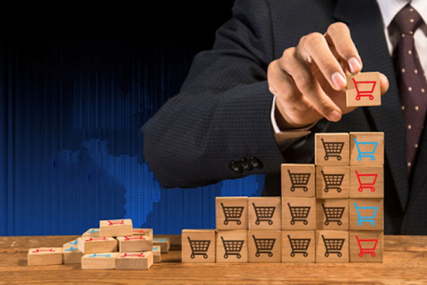 Increase B2B E-commerce Salesq