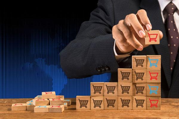 Increase B2B E-commerce Salesq